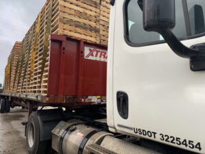 Pallet Sales And Supply